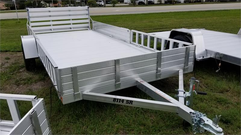 Used Utility Truck Beds For Sale In Florida