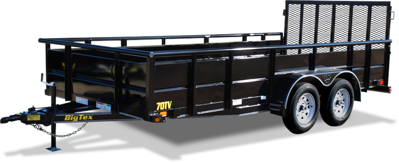 Big Tex 70tv