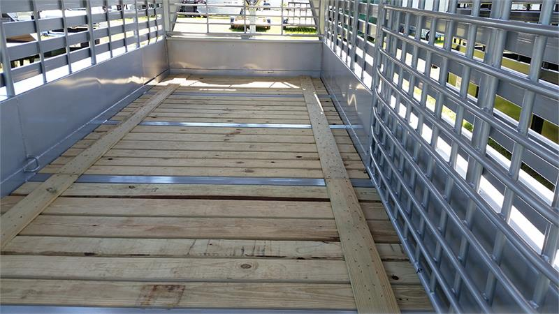 Stock Trailer Flooring Flooring Ideas And Inspiration
