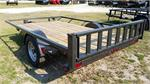 MAXXD ASX6110 - Single Axle ATV Hauler 3K #MX046659