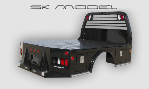 Cm Truck Bed Sk Model Cab Chassis 60 Quot C A 9 4 Quot