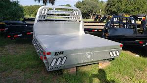 CM Truck Bed, ALRS Model