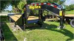 Big Tex 22GN-20BK+5MR, 2020, Tandem Dual Wheel Gooseneck #034425